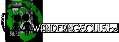 Wandering Souls Retina Logo